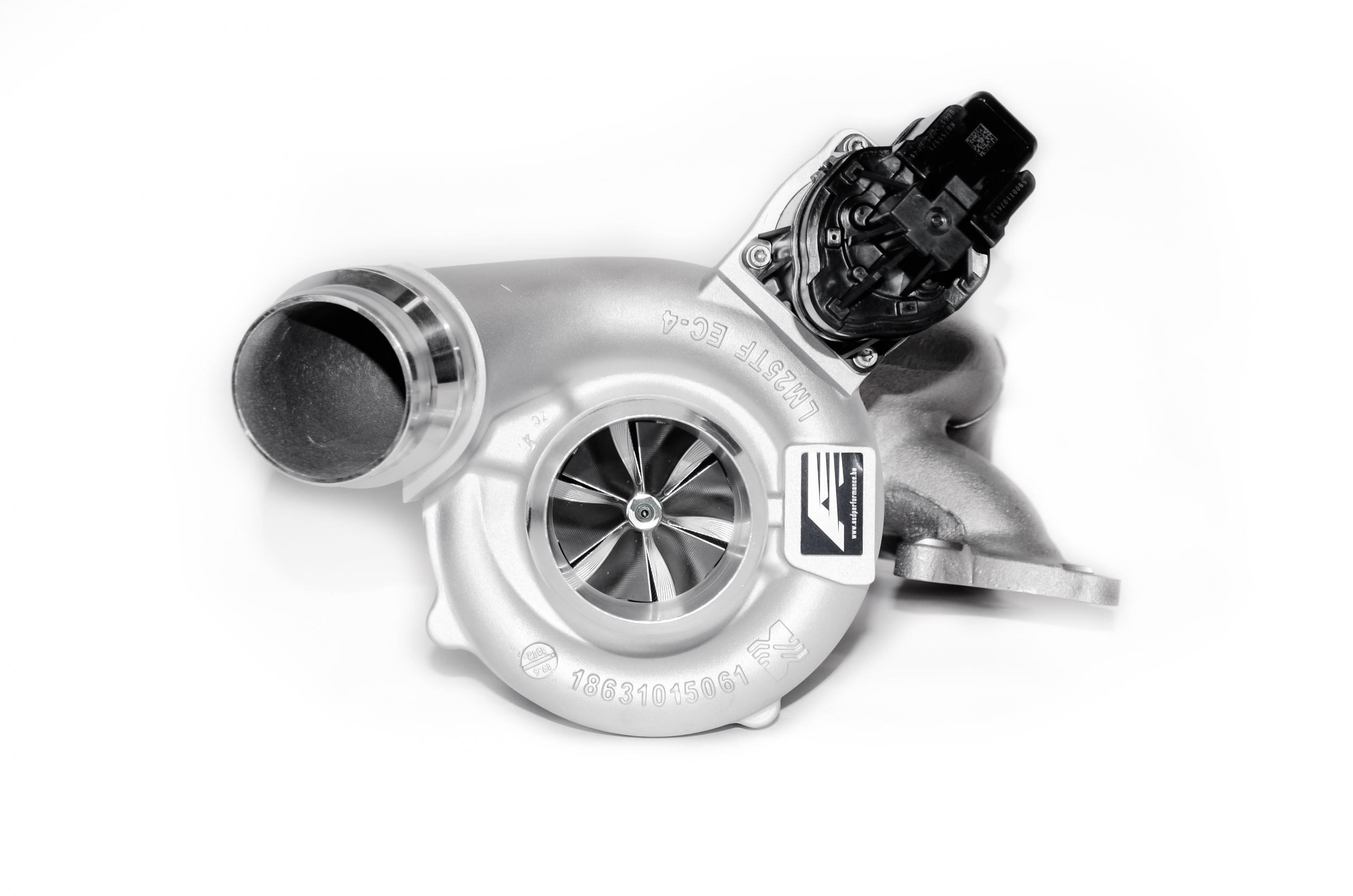 upgrade turbo AR58CBB (1)