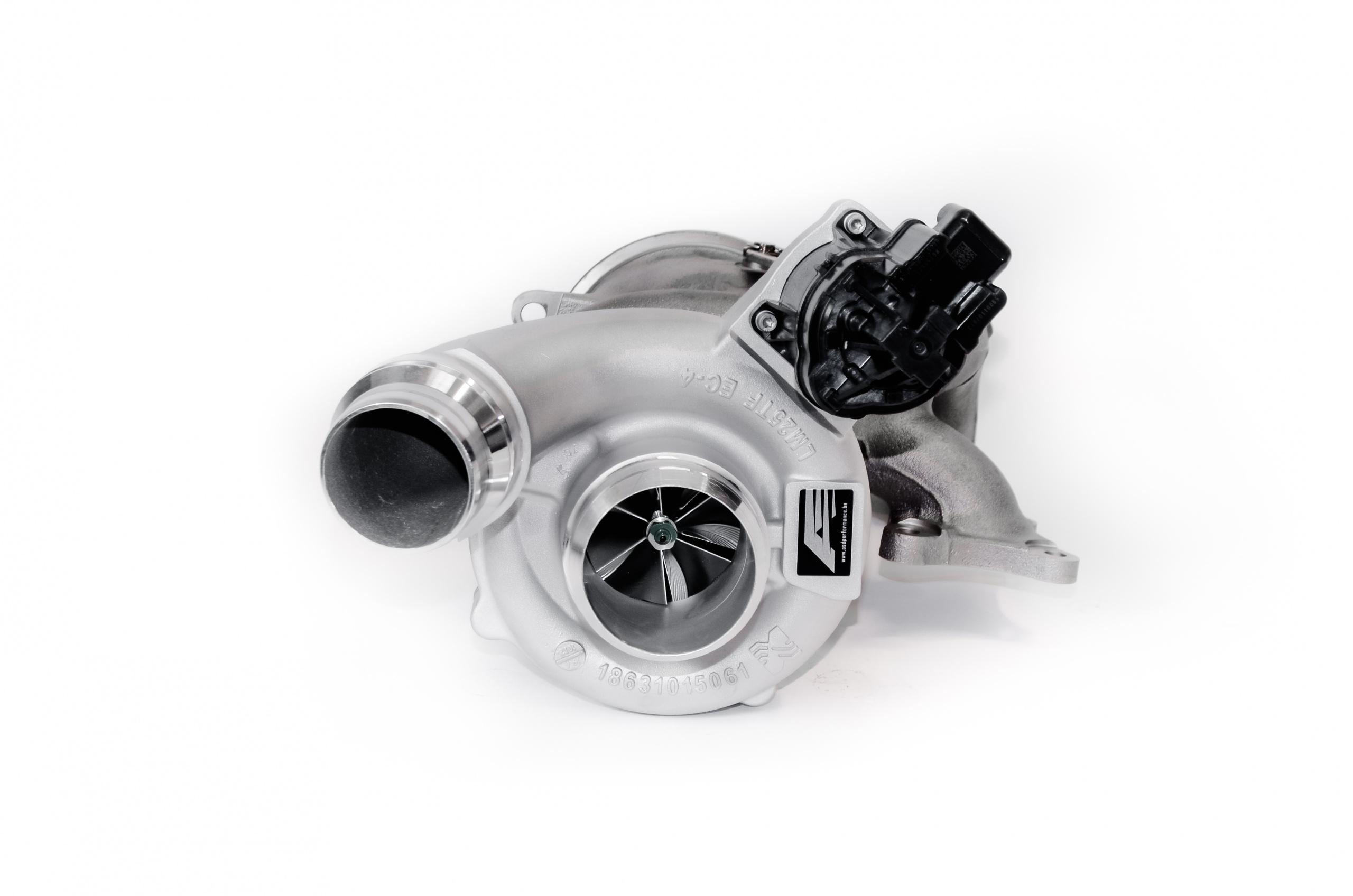 upgrade turbo AR58CBB (4)